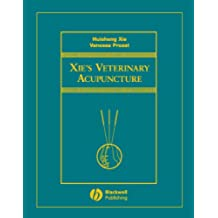 Xie\'s Veterinary Acupuncture