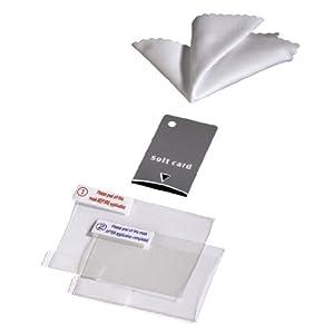 Displayschutz-Set für Nintendo DS Lite