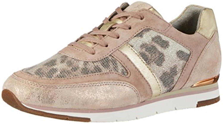Gabor Fashion, Scarpe da Ginnastica Basse Donna   durabilità    Scolaro/Ragazze Scarpa
