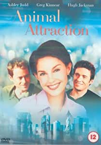 Animal Attraction [2001] [DVD]