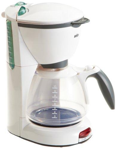 Theo Klein 9622 - Braun Kaffeemaschine, Spielzeug