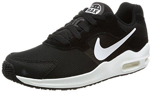 Nike Wmns Air Max Guile, Chaussures de Running Femme Multicolore (Black/white)