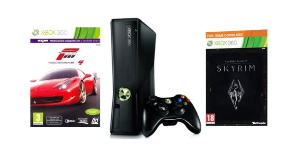 Video Games & Consoles Solo Scatola Confezione Box Microsoft Xbox 360 Arcade Completa Di Tutto