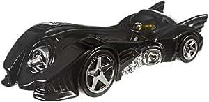 Hot Wheels Batmobile, Multi Color