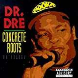 Songtexte von Dr. Dre - Concrete Roots