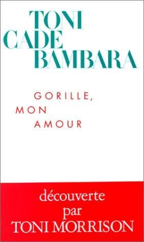 Gorille, mon amour