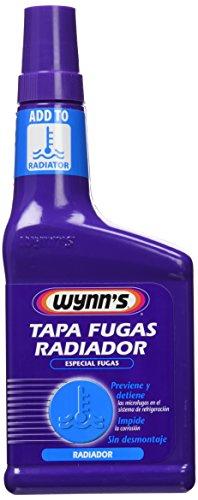 krafft - Wynns radiator leakage cover 325ml
