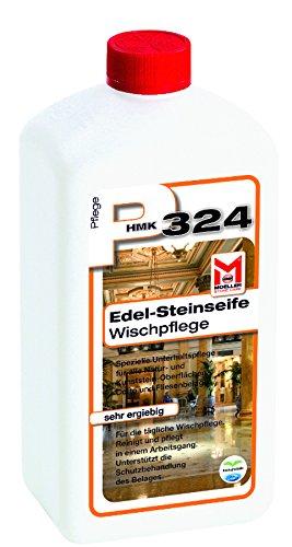 Moeller Stone Care HMK P324 Edel-Steinseife - Wischpflege- 5 Liter