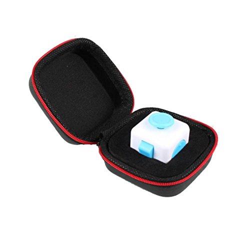 Luqiqi-Geschenk-fr-Fidget-Cube-Angst-Stress-Relief-Fokus-Wrfel-Tasche-Box-Carry-Case-Paket