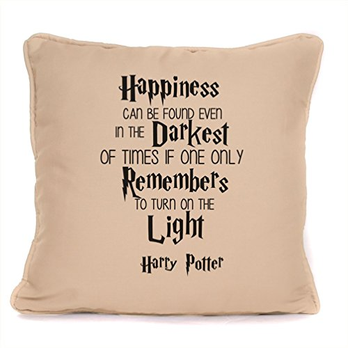 Four-Leaf-Clover-Gift-Shop-Harry-Potter-inspired-quote-cushion-Happiness-can-be-found-in-the-darkest-of-times-quote-great-gift-idea