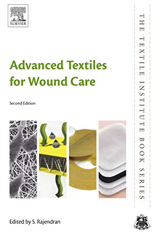 Composite-dressing (Advanced Textiles for Wound Care (The Textile Institute Book Series) (English Edition))