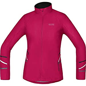 GORE WEAR Damen Jacke Mythos Windstopper Active Shell Light Jacket