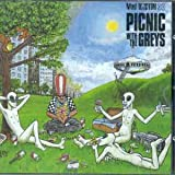 Picnic With the Greys [Vinyl LP]