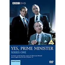 Yes, Prime Minister - Series One