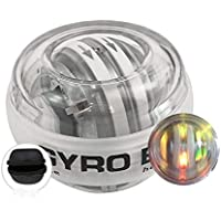 Amazon.fr   Ball Gyro - Fitness et Musculation   Sports et Loisirs 5f13fea4f93