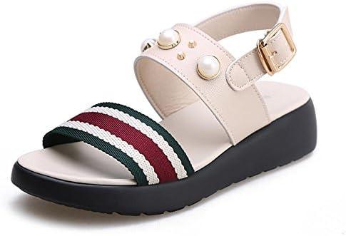 XZGC - - - Scarpe con cinturino alla caviglia Donna B073Q16MHX Parent | promozione  | Design affascinante  b241d1