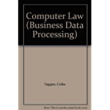Computer Law (Business Data Processing)