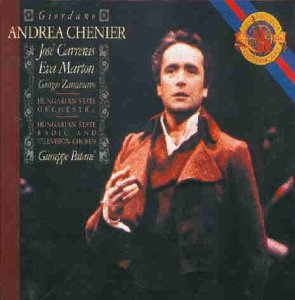 Giordano;Andrea Chenier [Import anglais]