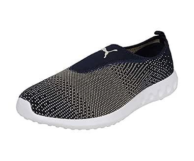 Puma Unisex's Carson 2 Slip-On IDP Running Shoes