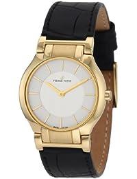 Pierre Petit Damen-Armbanduhr XS Laval Analog Leder P-799D