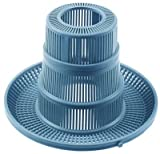 Fagor redondo filtro para lavavajillas para desagüe para depósito