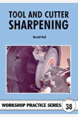 [(Tool and Cutter Sharpening)] [Author: Harold Hall] published on (January, 2007) Paperback