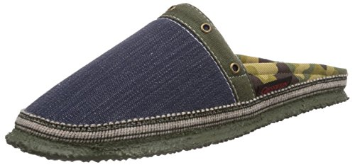 Giesswein PIRK, Chaussons Mules Homme