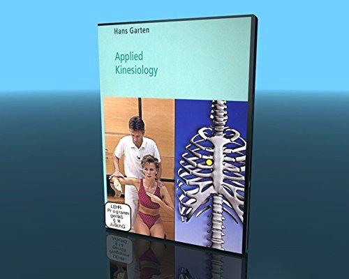 Preisvergleich Produktbild Applied Kinesiology - Teil 1-3 [3 DVDs]