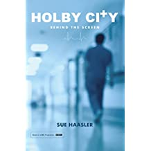Holby City: Behind the Screen