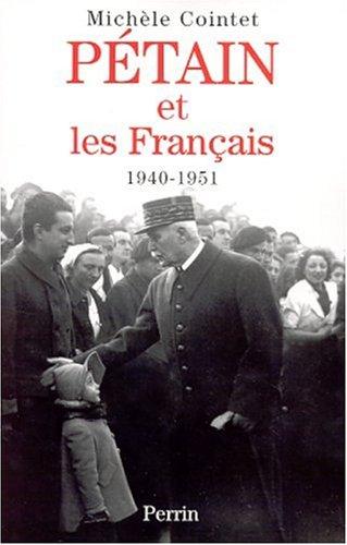 Pétain et les Français (1940-1951)