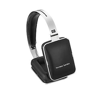 Harman Kardon BT Bluetooth Over-Ear-Kopfhörer mit Mikrofon (B00A3R3U2U) | Amazon price tracker / tracking, Amazon price history charts, Amazon price watches, Amazon price drop alerts