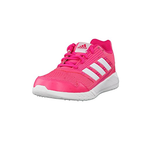 adidas Altarun K, Chaussures de Gymnastique Mixte enfant