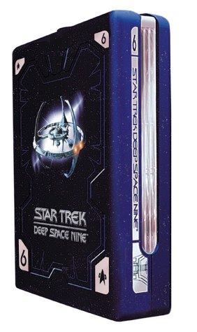 Star Trek - Deep Space Nine Season 6