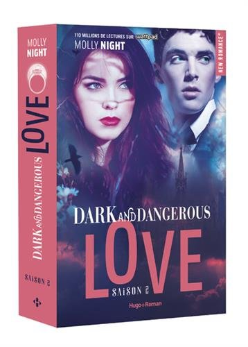Dark and dangerous love - tome 2 (2)
