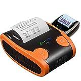 OMEE Thermodrucker 58MM Wireless Bluetooth Th...Vergleich
