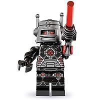 LEGO Minifigures Series 8 8833 Evil Robot