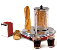 Máquina para hacer perritos calientes Simeo FC460