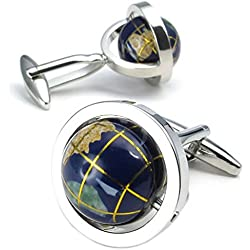 KGemelos bola del mundo