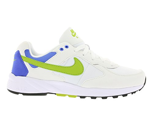 Nike Air Icarus Nsw, Chaussures de Sport Homme Blanc
