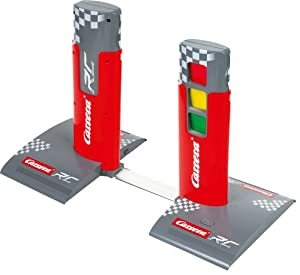 Carrera RC - Circuito para Coches de Juguete (800025) Importado