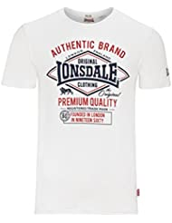 Lonsdale T-Shirt Swanley