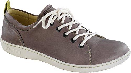 BIRKENSTOCK donna sneaker 425121 ISLAY 39 Grigio