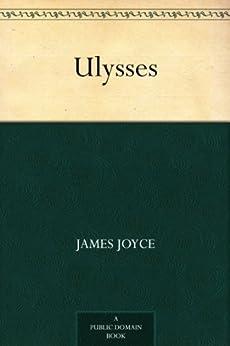 Ulysses von [Joyce, James]