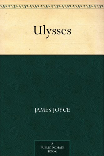 Ulysses (English Edition)