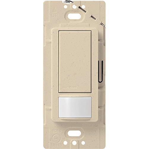 Lutron Master Schalter Mit Bewegungsmelder, MS-OPS2-ST (Lutron-licht-schalter)