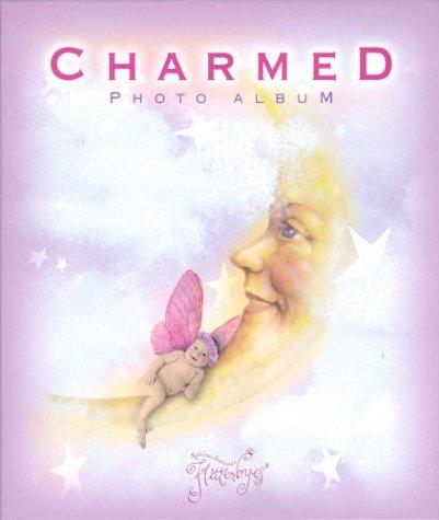 Flitterbye Charmed Album (Flitterbyes)