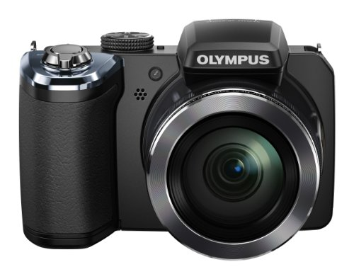 olympus-sp-820uz-compact-digital-camera-black-14mp-40x-wide-optical-zoom-3-inch-lcd-screen