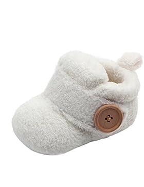 LCLrute Qualität Mode Lovely Kleinkind erste Wanderer Baby Schuhe runde Zehe flache weiche Pantoffel Schuhe