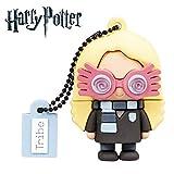 Llave USB 32 GB Luna Lovegood - Memoria Flash drive 2.0 Original Harry Potter,  Tribe FD037705