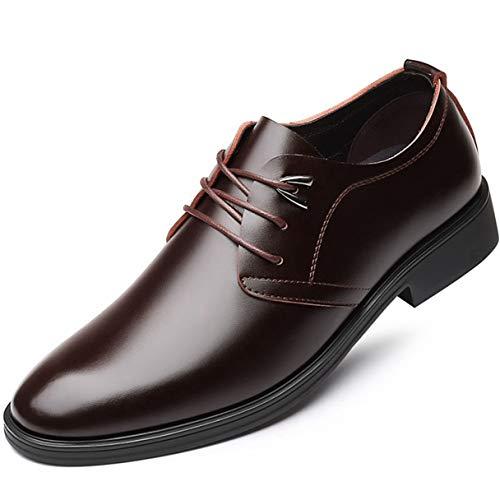 Jessie Kelly Herren Kleid Schuhe Warm Casual Wingtip Business Oxfords Gore Moc